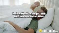 Loving Mom Sucks Illness Out Of Poorly Sons Big Dick