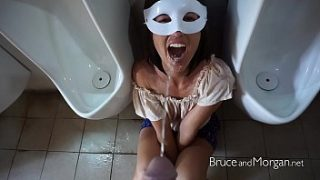 bruce and morgan piss drinking compilation