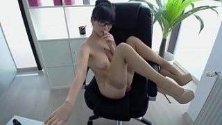 Cute Teen masturbating on webcam,Give a try free registration – CheryCams.com