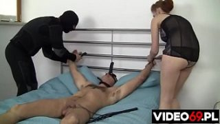 Polish porn doggy as a gift for a woman