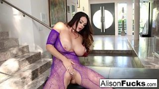 Alison Tyler & Penny Pax have one good of a fuck session