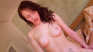 Belle Claire gets fucked hard