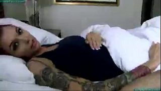 Hotel fun with anna bell peaks