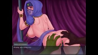 Kingdom Of Deception: Chapter 27 – Sabia Practices The Buttplug Dance
