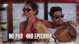 On vacation with ex Brazil 1×08