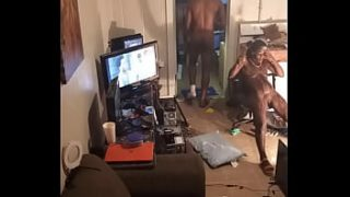 Sharing Nigerian Amature Wife With Ethiopian Friend Ghana Nollywood Nolly Porn American Tearing Pussy Up