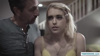 uncle and father fuck stepdaughter